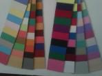Seasonal Twist colour wands
