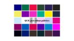 Download 4 Seasons just colour palettes